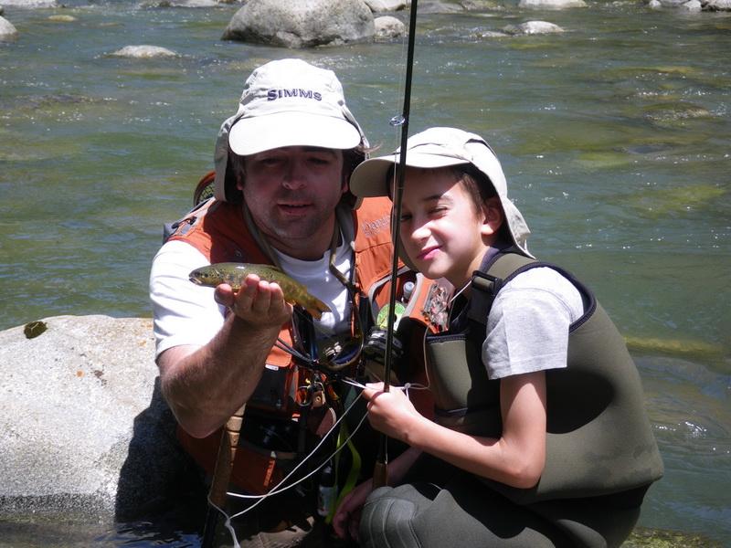 Pesca Campings Aragón